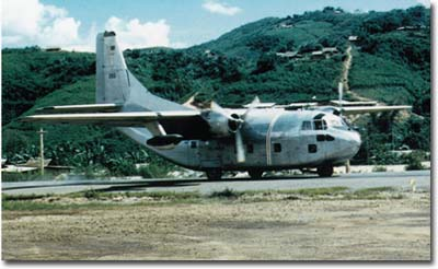 Air America C 123 On Ramp At Long Tieng 1970 Set Up In June 1961 Long Tieng Was The Headquarters For Vang Pao Who Led Irregular Forces Of The Meo People