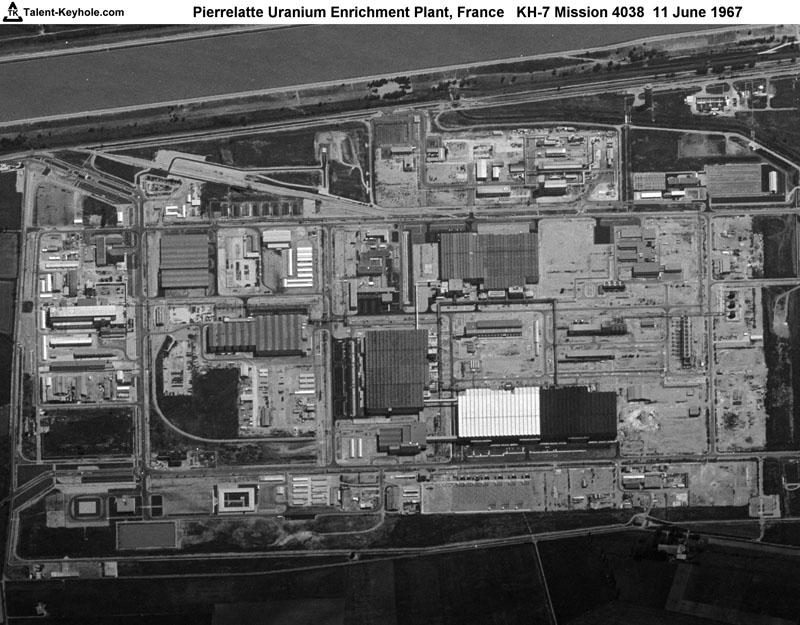 Reconnaissance Satellites Corona kh 7 Satellite Reconnaissance