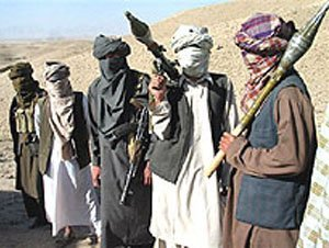 The Taliban Biography: The Structure and Leadership of the Taliban ...