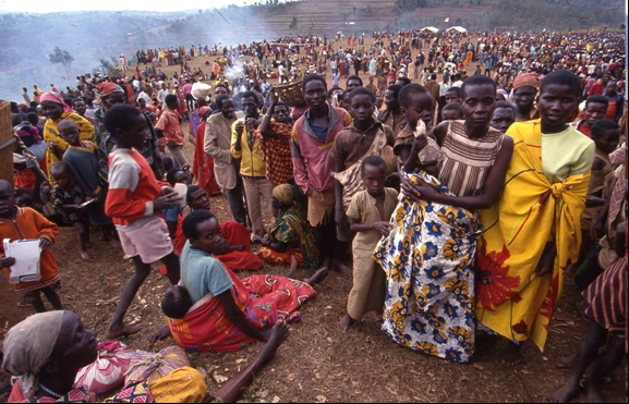 The Rwandan Refugee Crisis: Before the Genocide