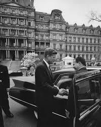 Kennedy, el «progre», y el golpe militar en Brasil, 1964