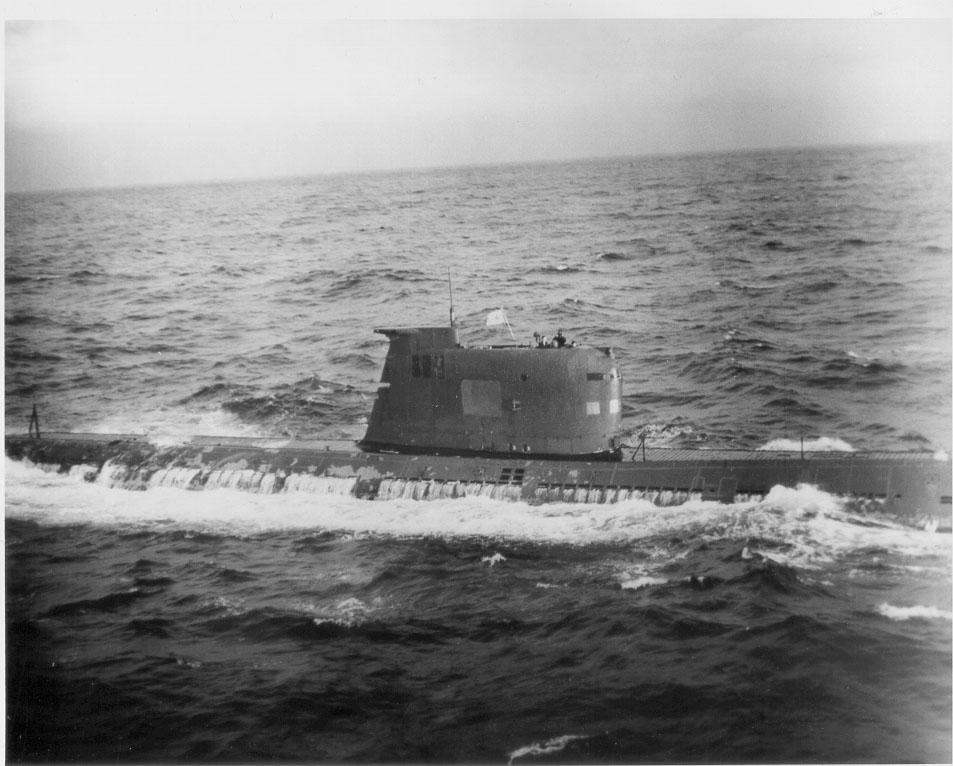 naval blockade of cuba