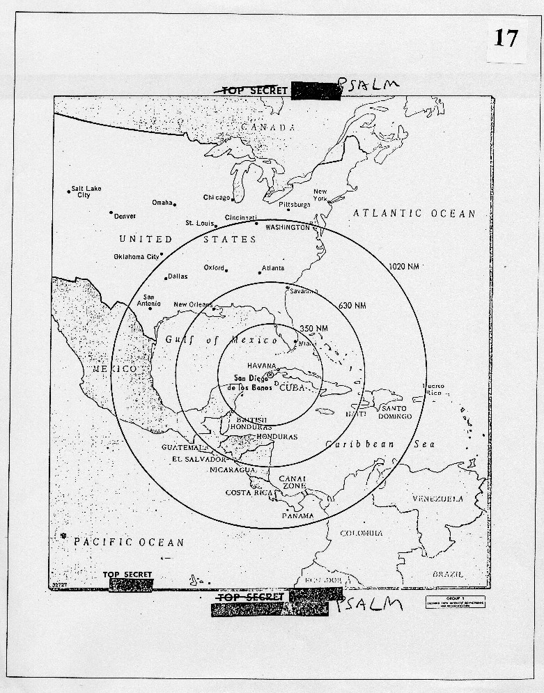 The Cuban Missile Crisis, 1962: The Photographs