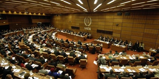 IAEA Lacks Transparency